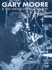 Gary Moore & the Midnight Blues - Live at