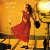 That's What Love Is For (Single Version) / That's