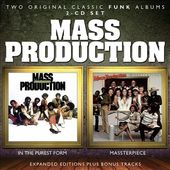 In the Purest Form / Massterpiece (2-CD)