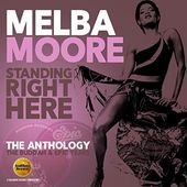 Standing Right Here: The Anthology - The Buddah &
