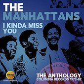 I Kinda Miss You: The Anthology - Columbia