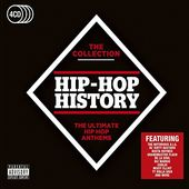 Hip-Hop History (4-CD)