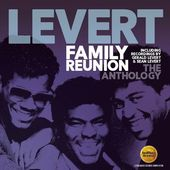 Family Reunion: The Anthology (2-CD)
