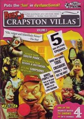 Crapston Villas - Best of Crapston Villas -