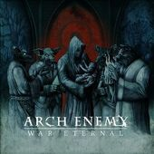 War Eternal [Deluxe Edition]