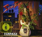Streets: A Rock Opera. Narrated Version + The