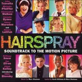 Hairspray (Musical/2007) (Soundtrack To The