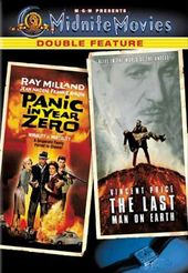 Midnite Movies Double Feature: Panic in Year Zero