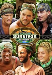 Survivor - Season 18 (Tocantins) (5-Disc)