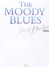 The Moody Blues - Live at Montreux 1991