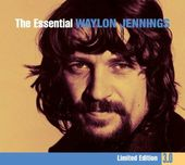The Essential Waylon Jennings [Limited Edition