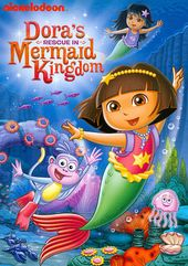 Dora the Explorer: Dora's Rescue in Mermaid