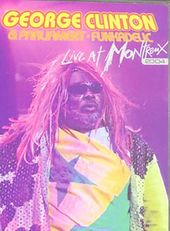 George Clinton and Parliament / Funkadelic - Live