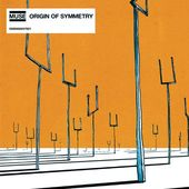 Origin Of Symmetry (2-LP)