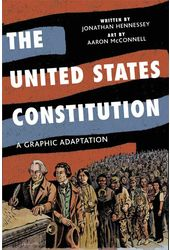 The United States Constitution: A Graphic