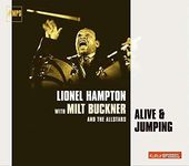Alive & Jumping