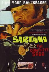 Spaghetti Western Bible, Volume 2: Sartana - The