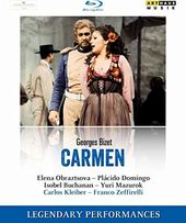 Carmen at Wiener Staatsoper (Blu-ray)