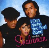 I Can Make You Feel Good: The Best of Shalamar
