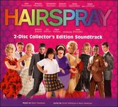 Hairspray [Collector's Edition Soundtrack] (2-CD)