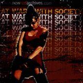 At War With Society