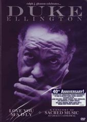 Duke Ellington - Love You Madly / A Concert of