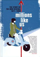 Millions Like Us: The Story of the Mod Revival