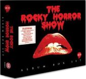 The Rocky Horror Show [Box Set] (4-CD)