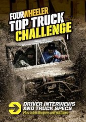 Four Wheeler Top Truck Challenge I