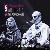 Aquostic: Live @ The Roundhouse (2-CD)