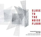 Close to the Noise Floor: Formative UK