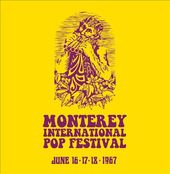 Monterey International Pop Festival (Live) (4-CD)