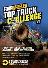 Four Wheeler Top Truck Challenge VI (2 disc)