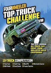 Four Wheeler Top Truck Challenge VIII (2 disc)