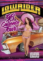 Cars - Lowrider Caliente Tour