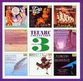 Telarc Collection, Volume 3