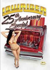 Cars - Lowrider 25th Anniversary Tour