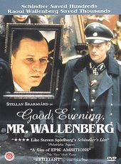 Good Evening Mr. Wallenberg