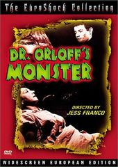 Dr. Orloff's Monster (Widescreen European Edition)