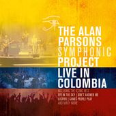 Live in Colombia (2-CD)