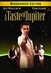 A Taste of Jupiter (Widescreen)