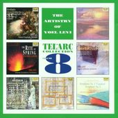 Telarc Collection, Volume 8: The Artistry of Yoel