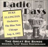 Blue Note NYC 8/6/52 (Live)