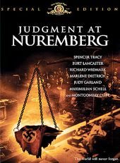 Judgment at Nuremberg (Special Edition)