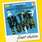 Bernstein: On the Town (First Choice)