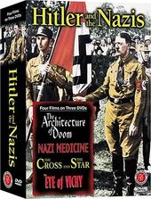 Hitler and Nazi's Box Set