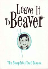 Leave It to Beaver - Complete 1st Season (3-DVD)