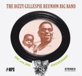 The Dizzy Gillespie Reunion Big Band: 20th and