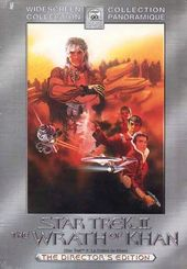 Star Trek II: The Wrath of Khan (Director's