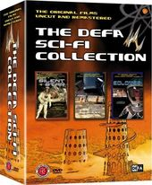 The DEFA Sci-Fi Collection (3-DVD)